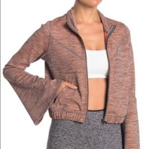 NWT Free People Movement Off the Grid size medium